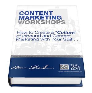 Content Marketing Workshops